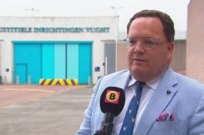Burgemeester: 'We moeten onze naïviteit over EBI in Vught snel verliezen'