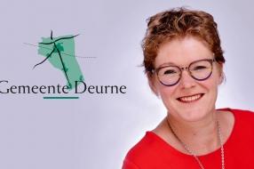 Greet Buter nieuwe burgemeester van Deurne: 'Een prachtige gemeente'