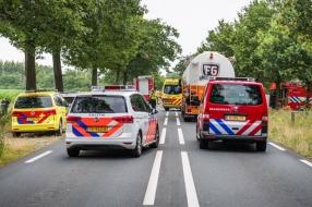 Man (31) uit Erp omgekomen bij ongeluk in Handel, identiteit andere doden nog niet bekendgemaakt