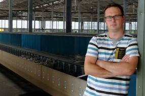 Martijn heeft geen nertsen meer, maar ook geen toekomstplan