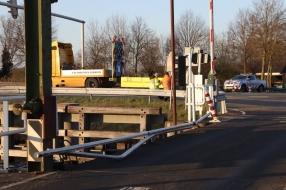 N279 bij Erp tot dinsdagavond laat dicht door beschadigde brug