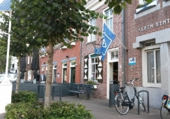 Foto's van VVV Gemert-Bakel
