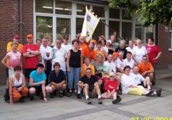 Foto's van Wandelsportvereniging Z.U.Th.