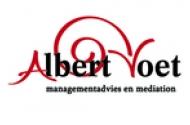 Albert Voet management en mediation Logo