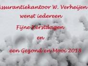 Aangepaste openingstijden Kerst / Oud en Nieuw