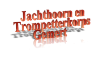Jachthoorn- en trompetterkorps Gemert
