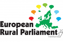 European Rural Parliament 2017, Dag 2