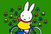 Nijntje op de fiets Het Weijertheater