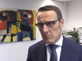 Burgemeester Beek en Donk helemaal klaar met overvallen: 'Dit is onacceptabel'