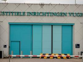 Burgemeester van Vught wil een extra beveiligde rechtbank in de PI