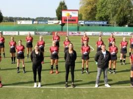 Korfbalseizoen weer begonnen voor SPES