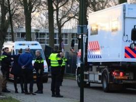 Mark van S. krijgt zes jaar cel voor doodschieten Daan Hoefs