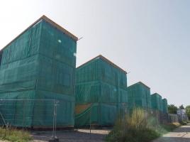 Nachtmerrie voorbij? Projectontwikkelaar doorbreekt impasse stilgelegd bouwproject in Helmond