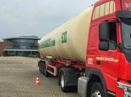 Transportbedrijf moet Hongaarse chauffeurs achterstallig loon betalen